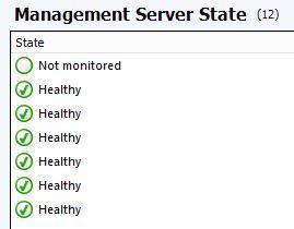 server-states